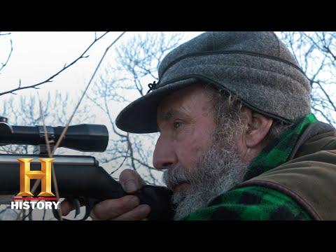 Mountain Men: Mike Hunts ASilver Fox (Season 7, Episode 10) | History