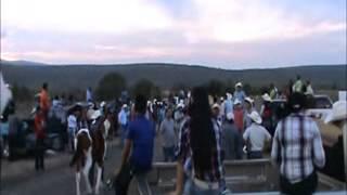 Carreras En Ciudad Valles slp 2012