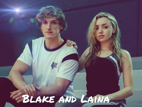 Blake & Laina ~ The Thinning