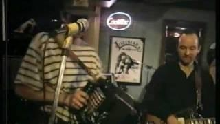 Louisiana Radio - A Mad Mick Stew (live- 1993)