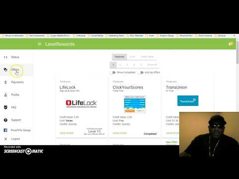Level Rewards Scam Honest Review! | Free Work From Home Business
