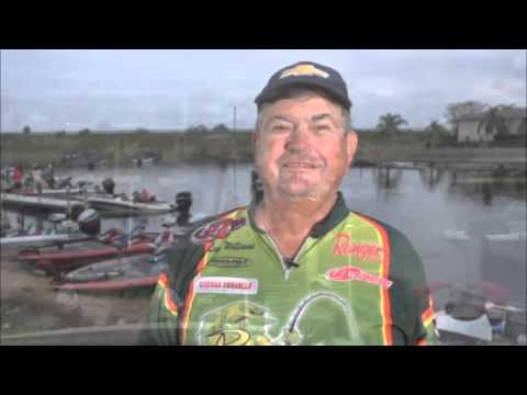 Walmart FLW Tour: Lake Okeechobee