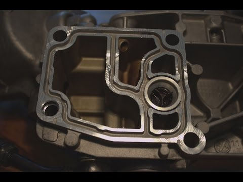 e46 Oil Filter Housing Gasket Replacement