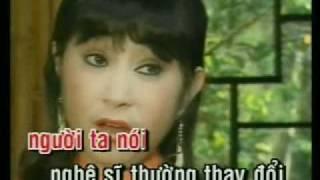 Karaoke PHAN TO TAM (feat voi GMV)