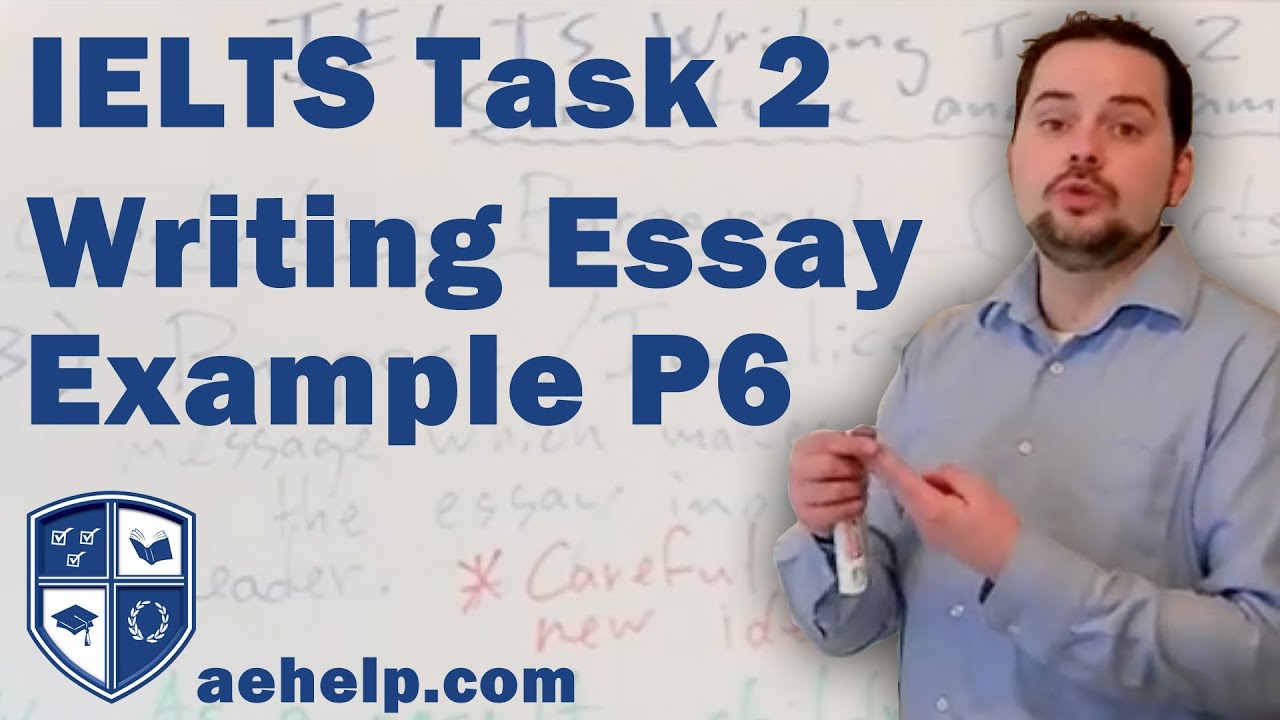 ielts writing task 2 structure pdf