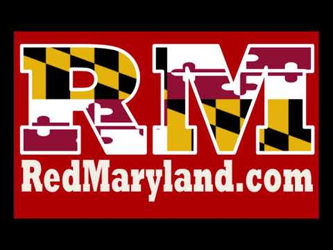Red Maryland Radio Special from the Montgomery County GOP Convention