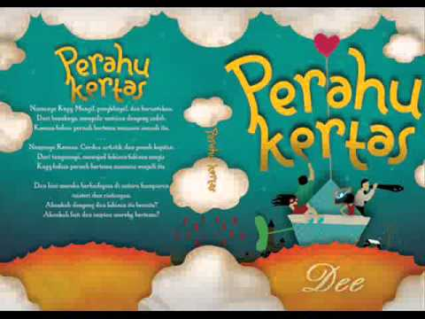 Dendy Mike's - 2 Manusia | Soundtrack Perahu Kertas