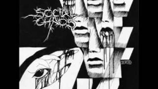 SOCIAL CHAOS (Subcut) split EP