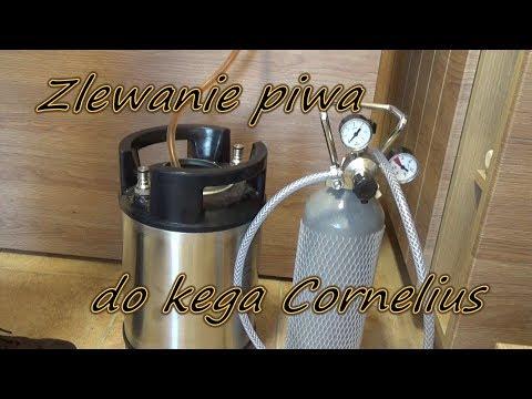 Cornelius Keg –