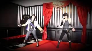 Rei And Ritsu Duet Ensemble Stars