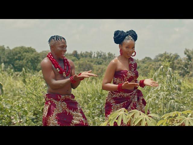 Zuchu - Sukari (Official Music Video)