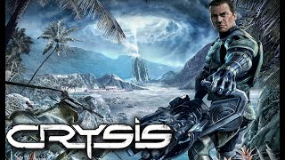 Crysis Definitive Edition [HEAVILY MODDED 2019] YES IT CAN RUN CRYSIS #1 - 4K