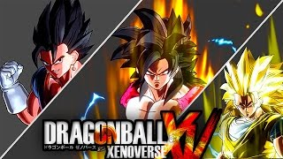 Dolan Game! DRAGON BALL Xenoverse