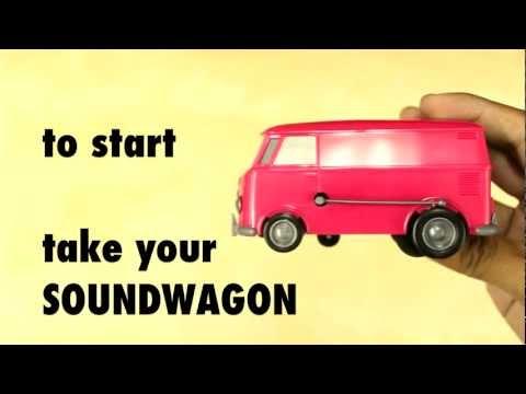 SOUNDWAGON Instructional Video