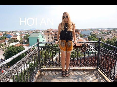 Hoi An | VIETNAM VLOG