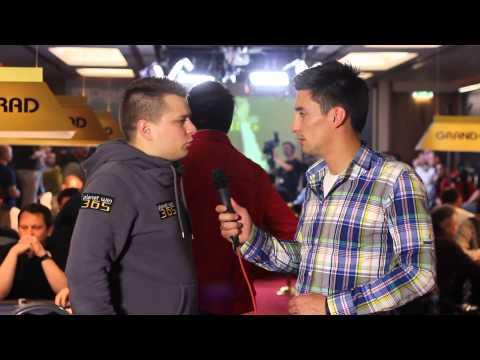 Danube Poker Masters 7 - Main Event - Episode 03