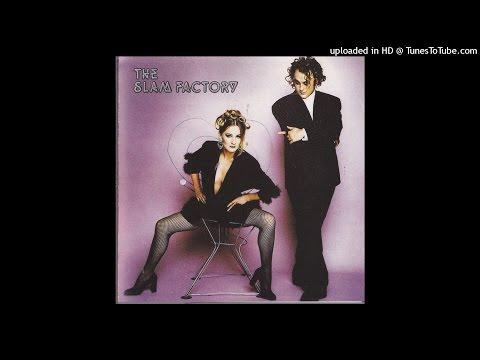Slam Factory - Listen (Single Mix) 1992 [south african 90s dance pop radio hit]