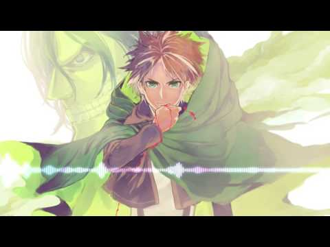 [SHINGEKI NO KYOJIN] Eren's Mother Death Theme | EXTENDED