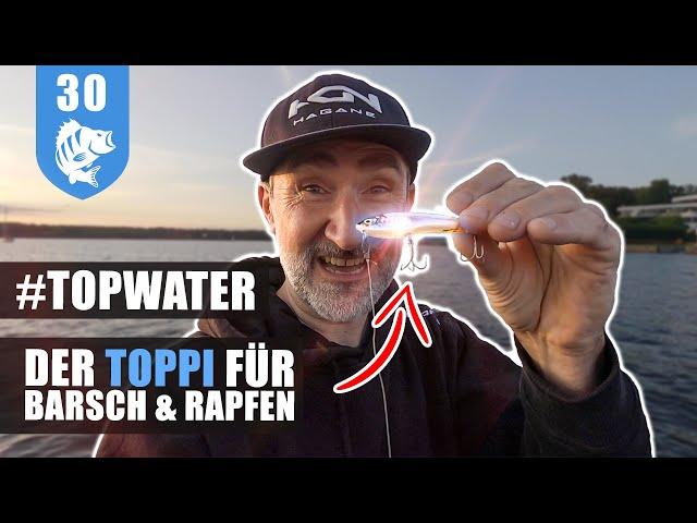 Der beste TOPPI der WELT: Das Wasser EXPLODIERT!