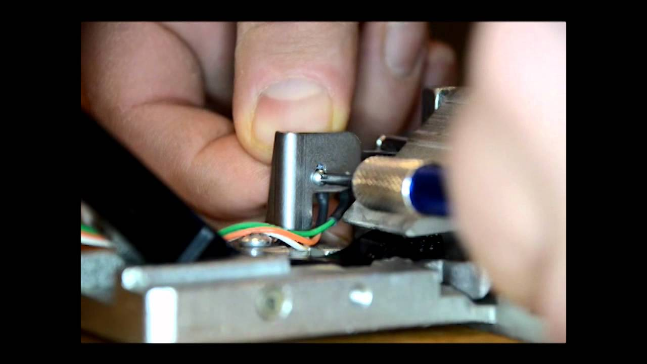 Sargent 8500 And 8800 Exit Device 53 Installation Video Youtube Wiring Diagrams By Locks