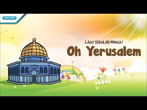 Maranatha Kids - Oh, Yerusalem