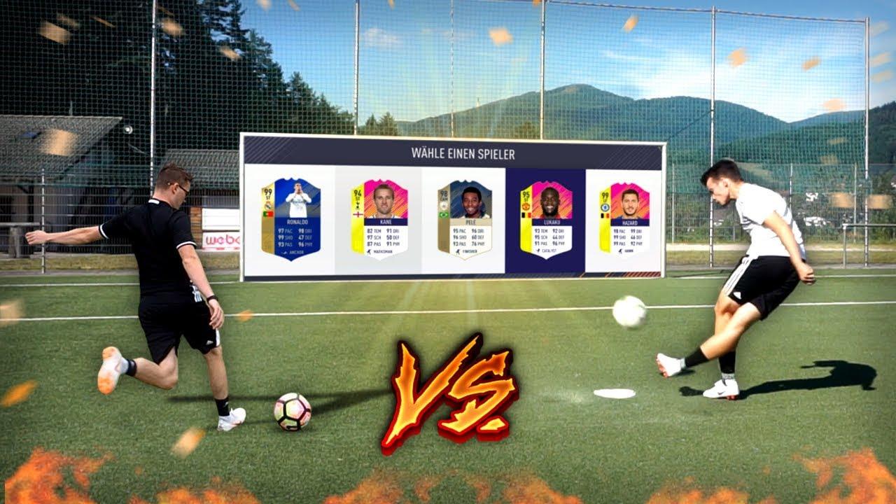 Ultimatives Set Fifa 18