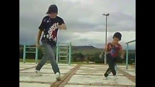 Танец под Drum'n'Bass
