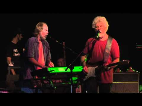 Little Feat - 03.06.11 - Under The Radar