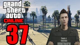 GTA 5: Online PC Gameplay HD - Part 37 [No Commentary]