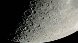 バレンタインデー イヴイヴ の今日は上弦の月 上弦の月と言えば 月面X ...