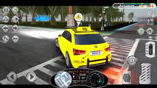 Amazing Taxi Sim 2017 V3 Android Gameplay 2017