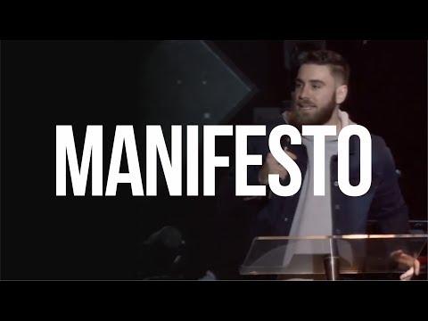 Manifesto | André Fernandes Lagoinha Niterói