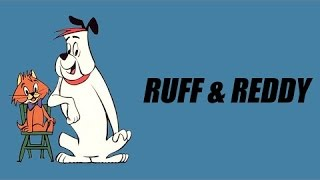 The Ruff and Reddy Show-1957 TV series review