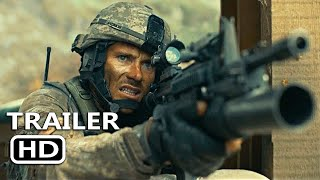 THE OUTPOST Official Trailer 2 (2021)
