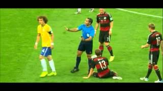 Baixar David Luiz vs Germany