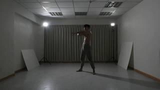 YU TENG HUANG dance solo[Taiwan]