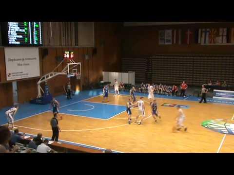 Iceland vs Germani U-18 EU B-division