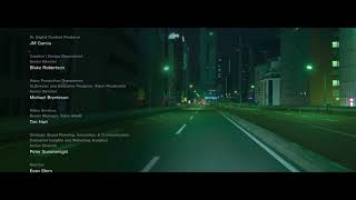 Gran Turismo™SPORT - ENDING MOVIE - Game 100% Complete