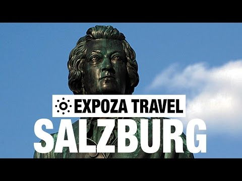 Salzburg Vacation Travel Video Guide • Great Destinations