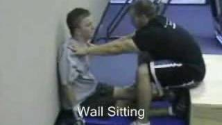 Brad K. C-4/C-5 Incomplete Spinal Cord Injury