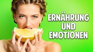 Wie Ernährung unsere Gefühle beeinflusst
