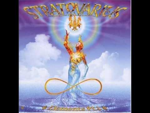 Клип Stratovarius - Eagleheart