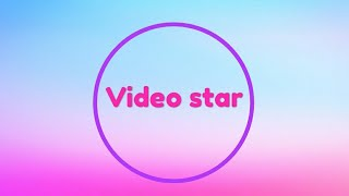 Video star на Андроид / Как сделать крутое слоумо на Андроид / слоумо на Андроид #7 / Видео стар.