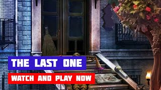 The Last One · Game · Gameplay