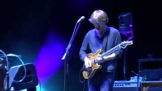 PHISH : Stealing Time From The Faulty Plan : {1080p HD} : Dick