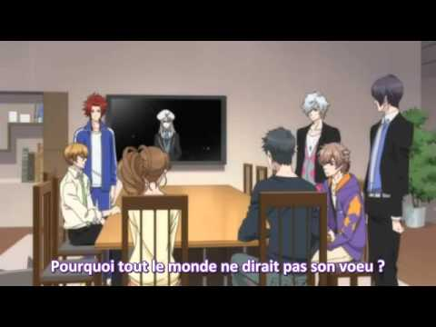 Oav vostfr ~brothers conflict~