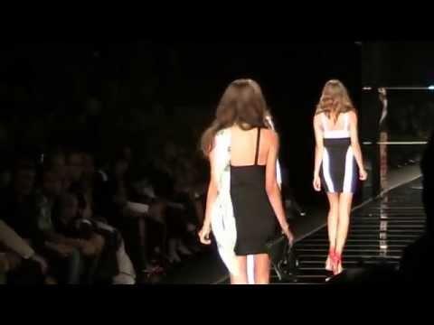 John Richmond Spring-Summer 2011 - Milan Women Fashion Week
