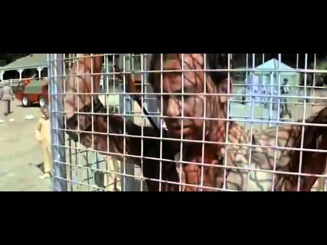 Krvavý tábor / Turkey Shoot CZ celý film, ?eský dabing, ak?ní, thriller, sci fi
