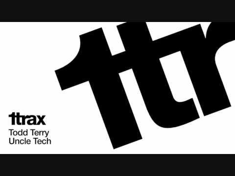 Todd Terry - Uncle Tech [Maya Jane Coles Remix]