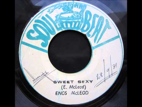 Enos McLeod - Sweet Sexy / Sexy Dub